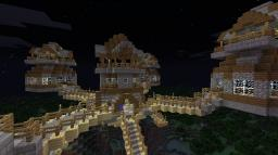 HungerCraft: Lot's Of Mini Games [24/7] Minecraft Server