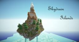 Skydruins Islands Minecraft