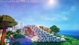Cultural Campus Minecraft