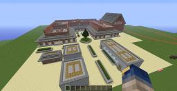 Code Lyoko - Kadic Academy Minecraft Map & Project