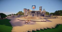 BTW Ball Stage Minecraft Map & Project