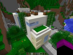 Slime's Sight Minecraft Texture Pack