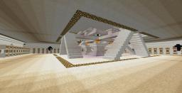MINECRAFTS ERVER SHOP WITH EVERY ITEM IN GAME AND MANY OTHER BUILDINGS! Minecraft Map & Project
