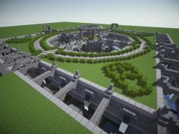 Multiworld server spawn Minecraft