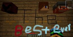 The best ever (minigame) Minecraft Map & Project
