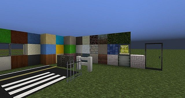 x64 1 5 2 seviat city texture pack minecraft texture pack. Black Bedroom Furniture Sets. Home Design Ideas