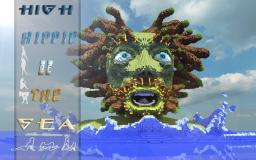 Extra Life: High Hippie of the SEA Minecraft Map & Project