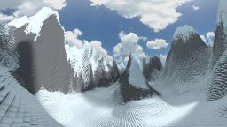Alps of Edoras Empire Minecraft Map & Project