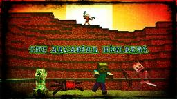 Arcadian Highlands Minecraft Map & Project