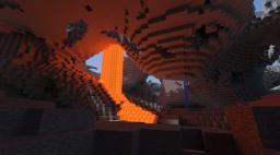 Awesome caves [Download] Minecraft Project