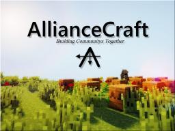 AllianceCraft  [FTB UNLEASHED] [1.1.3] [Whitelist] Minecraft Server