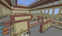 Dixiecraft | 1.6.4 | 16GB Dedicated | PvP | Skyblock | Skywars | Factions | Raiding | McMMO Minecraft Server