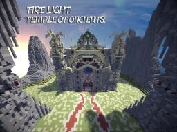 Temple Of Ancients.   [ Pop Reel ] Minecraft Map & Project