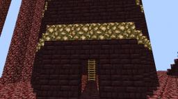 Nethoria Minecraft Map & Project
