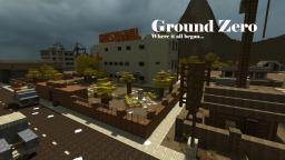 Ground Zero Minecraft Map & Project