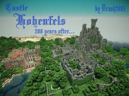 Castle Hohenfels 200 years after...