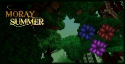 Moray Summer -- Medieval/Victorian -- Minecraft
