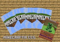 Minecraft Card Game Minecraft Blog Post