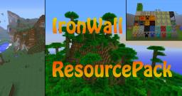 IronWall ResourcePack 1.6.2