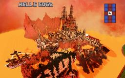 Hell's Edge - A New Beginning  (PMC Nether Empire Contest Entry) Minecraft Map & Project