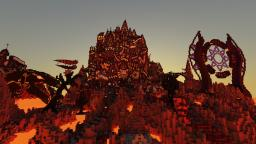 Sunfury's Eye of Kalithas [Nether Contest 1st Place!!] Minecraft Map & Project