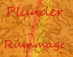 Plunder Rummage