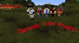 Diamonds in the rough Parkour Edition! Minecraft Map & Project
