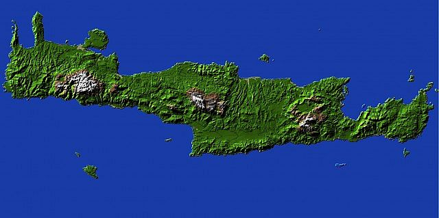 Realistic large island with huge mountains rivers and bays all map of the island gumiabroncs Choice Image