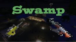 Swamp Minecraft Map & Project