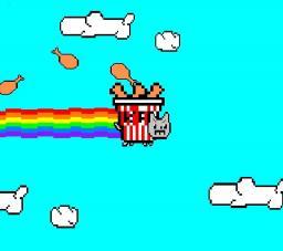 KFC Nyan Cat's Mini-Rant Blog Minecraft Blog