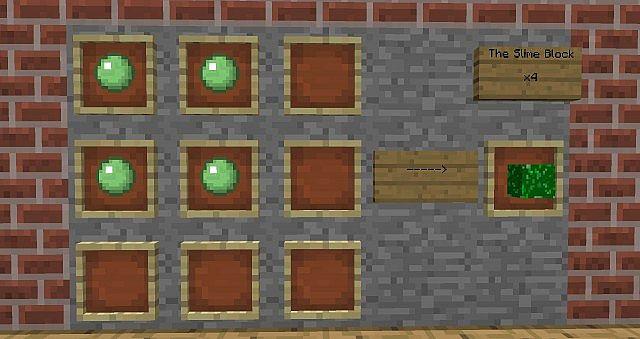 Minecraft Redstone Lamp Recipe