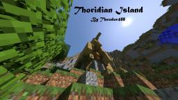 Thoridian Island Minecraft Map & Project