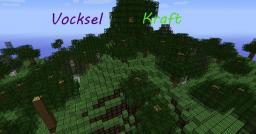 Vocksel Kraft [1.7.4] [16x16] [WIP] Minecraft Texture Pack
