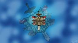 War of Realms Logo||Standrawly Minecraft Blog
