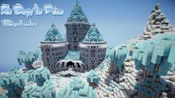 Ze Derpy Ice Palace! Minecraft Map & Project
