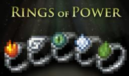 [1.6.4][Forge] Rings of Power v1.4.6 Minecraft