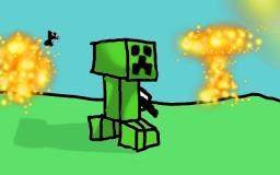 Creepers rule Minecraft Blog
