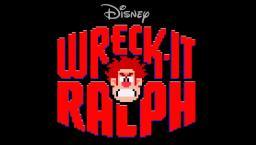 Wreck it ralph resource pack! Minecraft Texture Pack