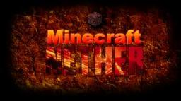 Minecraft Horror Map: The Nether II Minecraft Map & Project