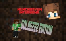 Interview with Golbez22 Minecraft Blog Post