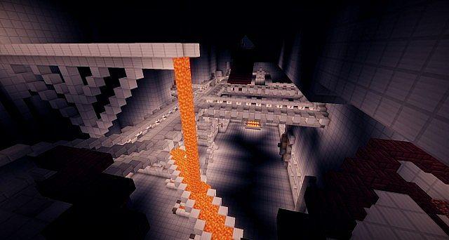 Feradur - The Iron Stronghold