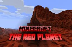 The Red Planet (an another world) Update! Minecraft