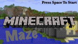 Minecraft Maze Minecraft Mod