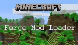 How to mod with Forge Mod Loader 1.6.2 Minecraft Blog Post