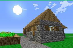 ~({1.7.2})~ NewtimesCraft [DISCONTINUED] Minecraft Texture Pack