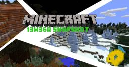 Taking a look at the newest snapshot  13W36A Minecraft Blog Post