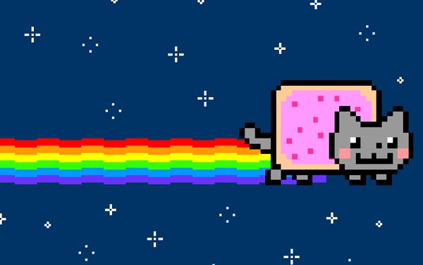 Www Nyan Cat Game