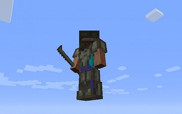 Orcish Armour
