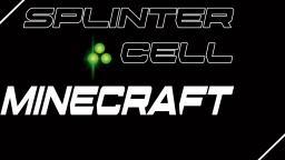 Splinter-Cell Texture Pack Minecraft