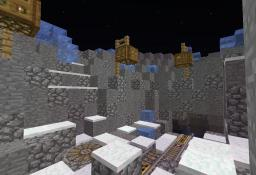 The mines (Delayed until second project somewhat complete) Minecraft Map & Project